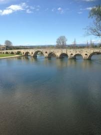 Pont du Veuix