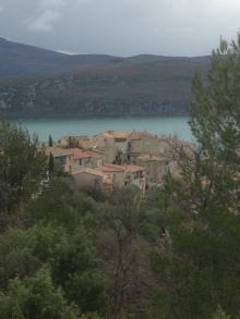 Sainte Croix de Verdon