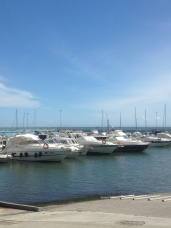 Diano Marina Italy