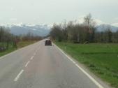 the stunning drive