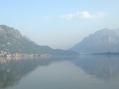 Lake Lecco