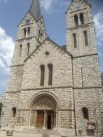 Stunning church Kocevje